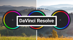 نرم‌افزار DaVinci Resolve Studio-Essential